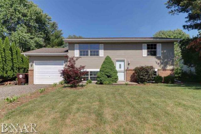 505 S Hemlock, Leroy, IL 61752 (MLS #2183756) :: Jacqui Miller Homes