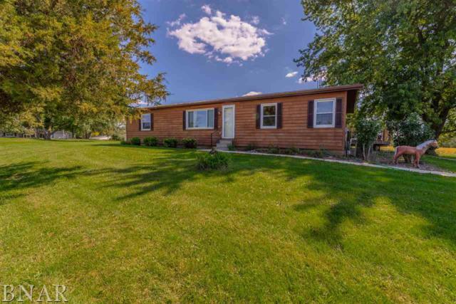 21729 Clarksville, Lexington, IL 61753 (MLS #2183760) :: Jacqui Miller Homes