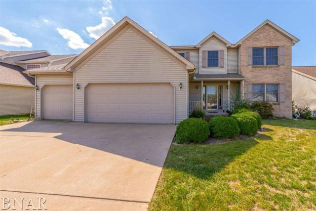 3105 Old Jamestown Rd, Bloomington, IL 61704 (MLS #2183784) :: Janet Jurich Realty Group