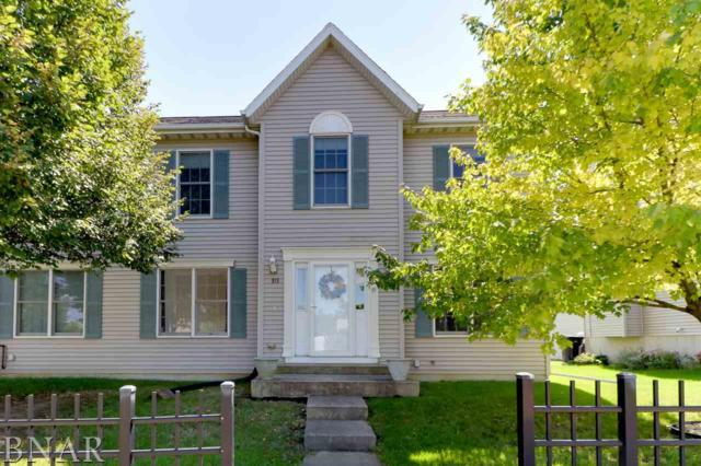 915 E Shelbourne, Normal, IL 61761 (MLS #2183787) :: Janet Jurich Realty Group