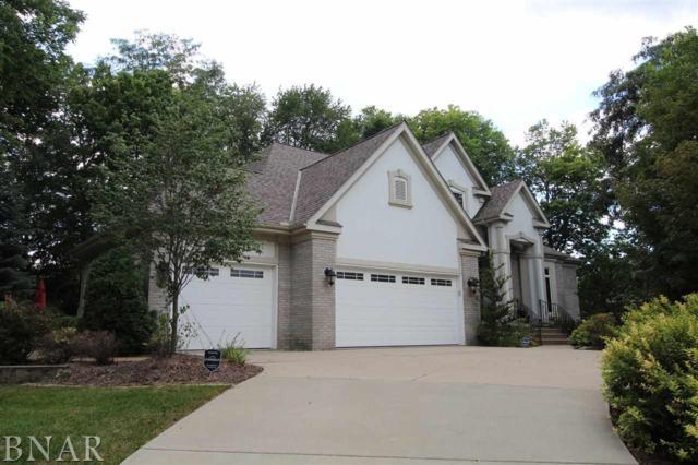 9251 Deer Ridge, Bloomington, IL 61705 (MLS #2183796) :: Janet Jurich Realty Group
