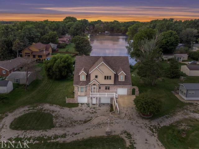 24376 N 1750 East Road, Hudson, IL 61748 (MLS #2183813) :: Jacqui Miller Homes