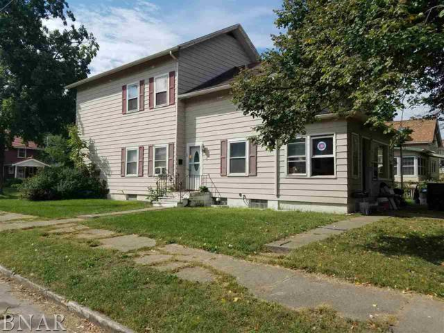 612 E Taylor, Bloomington, IL 61701 (MLS #2183815) :: Janet Jurich Realty Group