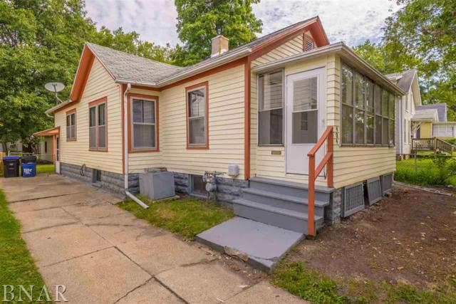 404 E Mill, Bloomington, IL 61701 (MLS #2183818) :: BNRealty