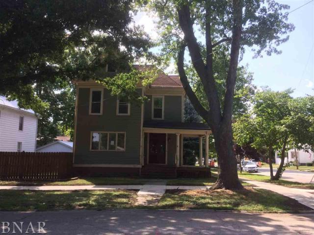 712 N Roosevelt, Bloomington, IL 61701 (MLS #2183821) :: BNRealty