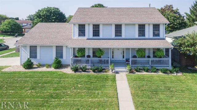 1509 Dover Rd, Bloomington, IL 61704 (MLS #2183826) :: Berkshire Hathaway HomeServices Snyder Real Estate