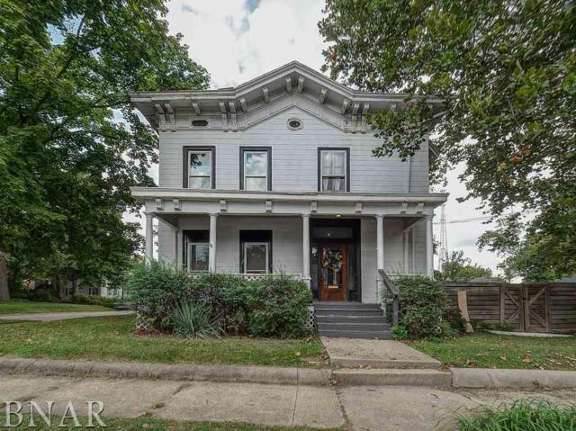 611 N Oak, Bloomington, IL 61704 (MLS #2183830) :: Berkshire Hathaway HomeServices Snyder Real Estate
