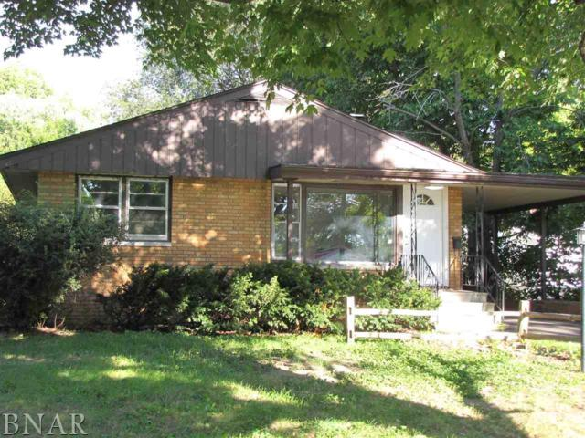 444 S Adelaide, Normal, IL 61761 (MLS #2183832) :: Janet Jurich Realty Group
