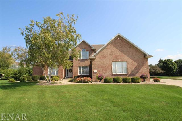 19 Lavender, Bloomington, IL 61704 (MLS #2183833) :: Janet Jurich Realty Group