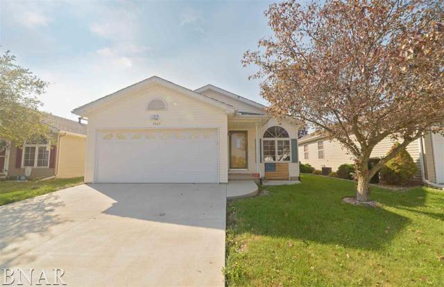 3507 Cory, Bloomington, IL 61704 (MLS #2183840) :: Janet Jurich Realty Group