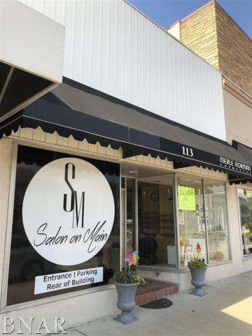 113 S Main, Morton, IL 61550 (MLS #2183843) :: Berkshire Hathaway HomeServices Snyder Real Estate