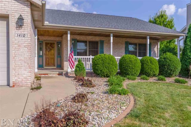 1410 Donegal, Normal, IL 61761 (MLS #2183847) :: Janet Jurich Realty Group
