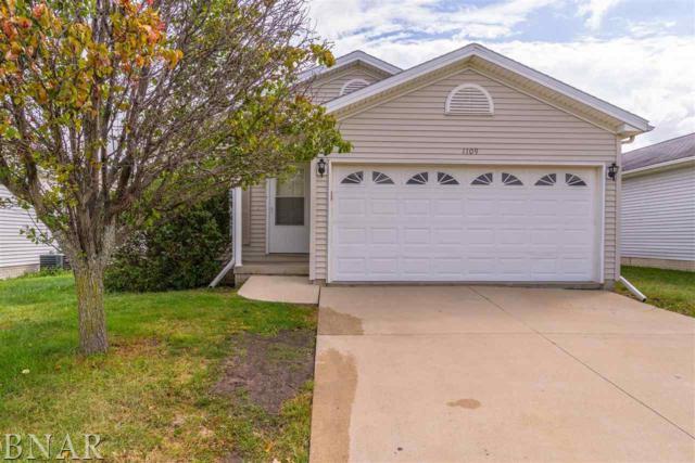 1109 Rader Run, Bloomington, IL 61704 (MLS #2183852) :: Berkshire Hathaway HomeServices Snyder Real Estate