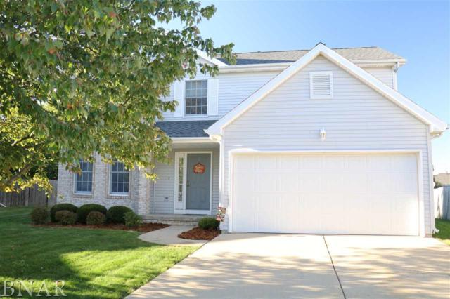 21 Breckenwood Ct, Bloomington, IL 61704 (MLS #2183866) :: Jacqui Miller Homes