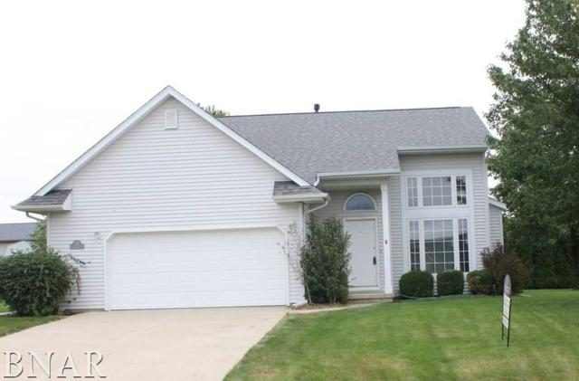 109 S Pintail, Downs, IL 61736 (MLS #2183875) :: BNRealty