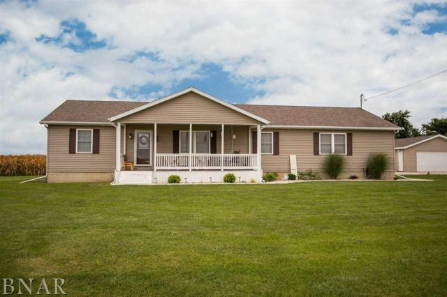 31730 N 2650 East Rd., Chenoa, IL 61726 (MLS #2183884) :: Jacqui Miller Homes