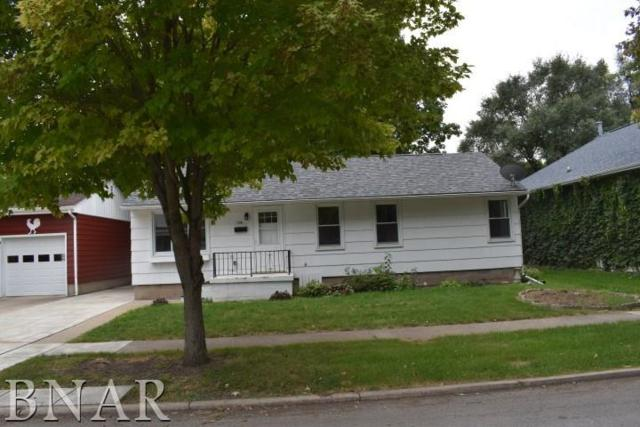 114 Humiston, Pontiac, IL 61764 (MLS #2183894) :: Janet Jurich Realty Group