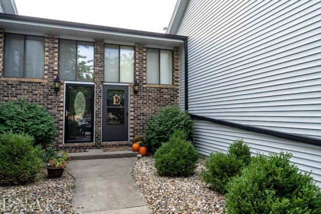 107 Orr Unit E, Normal, IL 61761 (MLS #2183911) :: Janet Jurich Realty Group