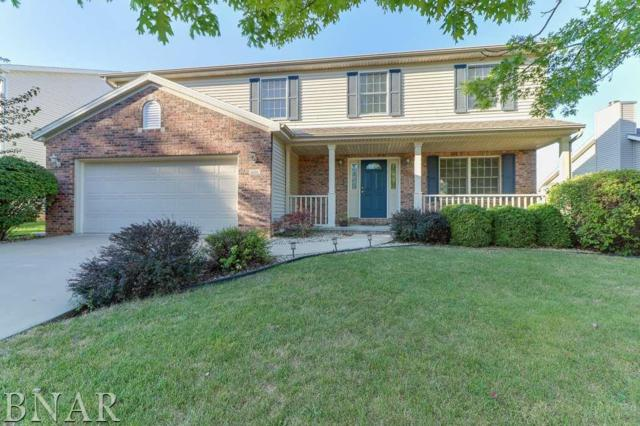 406 Covey Court, Normal, IL 61761 (MLS #2183922) :: BNRealty