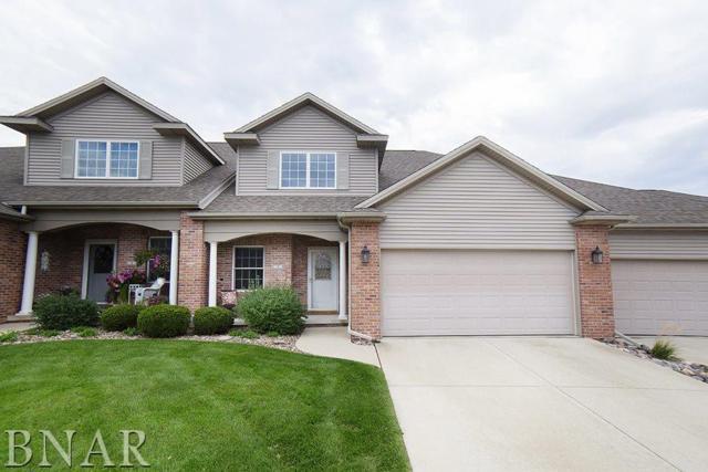 8 Monarch Drive, Bloomington, IL 61704 (MLS #2183924) :: BNRealty