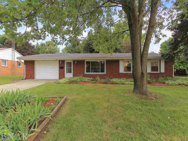 413 Alden, Normal, IL 61761 (MLS #2183925) :: Janet Jurich Realty Group
