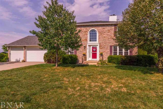 710 Ironwood, Normal, IL 61761 (MLS #2183927) :: BNRealty
