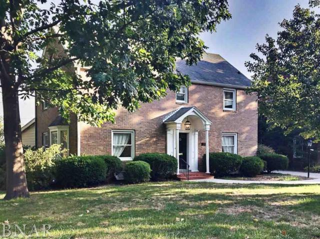 1102 Elmwood Road, Bloomington, IL 61701 (MLS #2183940) :: Janet Jurich Realty Group