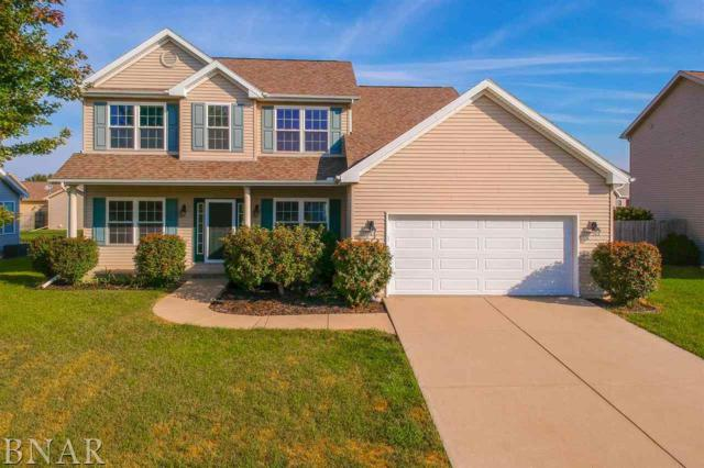 404 Labrador Ln, Normal, IL 61761 (MLS #2183948) :: BNRealty