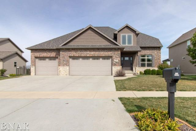 2510 Fieldstone, Normal, IL 61761 (MLS #2183950) :: BNRealty