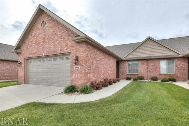1919 Dunraven, Bloomington, IL 61704 (MLS #2183963) :: Berkshire Hathaway HomeServices Snyder Real Estate