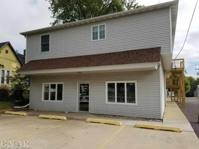603 S Orchard, Mackinaw, IL 61755 (MLS #2183971) :: Janet Jurich Realty Group
