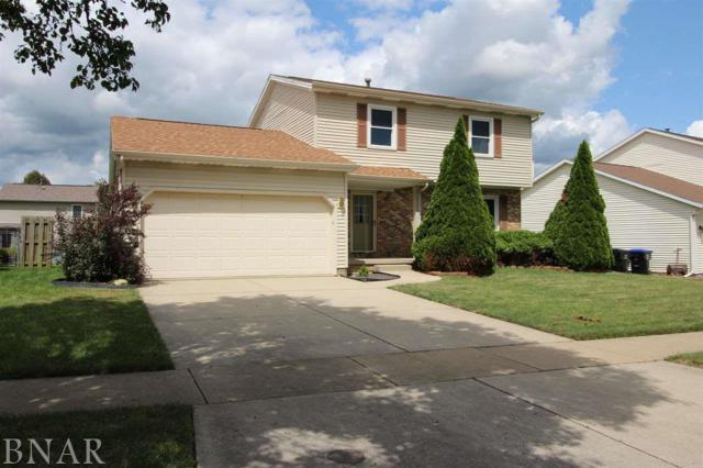 2706 Clearwater, Bloomington, IL 61704 (MLS #2183980) :: Janet Jurich Realty Group