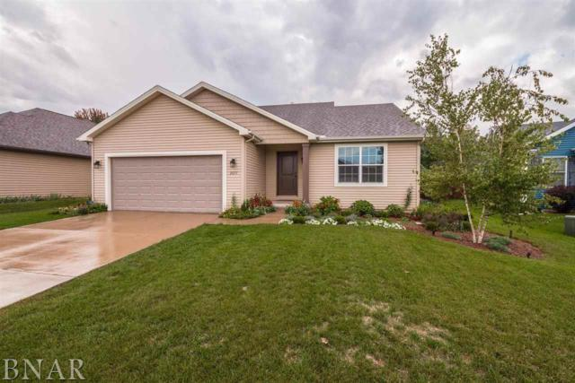 2077 Dawson, Normal, IL 61761 (MLS #2184003) :: Janet Jurich Realty Group