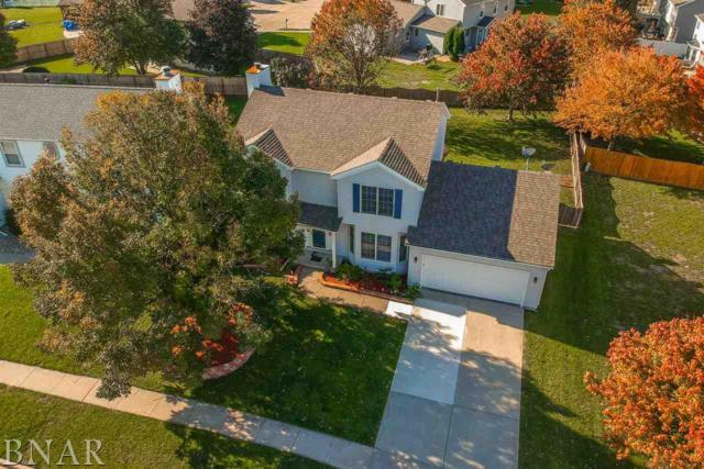 3121 Monterey Rd, Bloomington, IL 61704 (MLS #2184005) :: Janet Jurich Realty Group