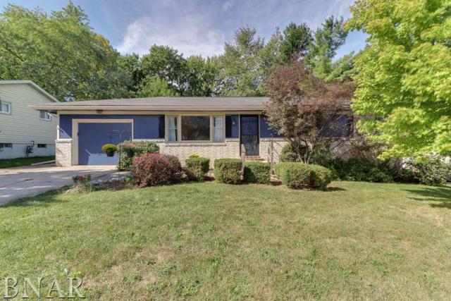 711 Lara, Normal, IL 61761 (MLS #2184015) :: BNRealty