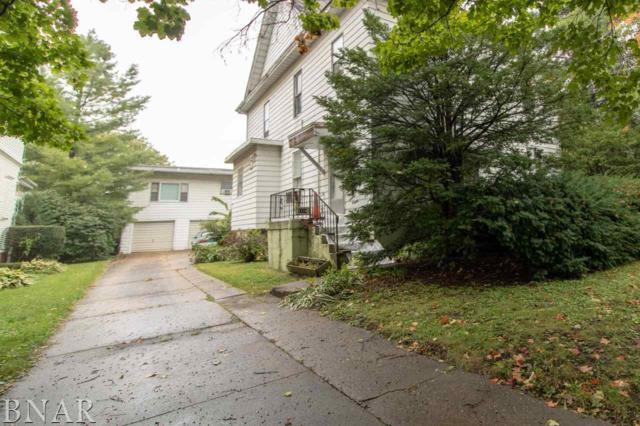 1114 E Grove, Bloomington, IL 61701 (MLS #2184018) :: BNRealty