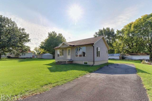 113 W North, Mclean, IL 61754 (MLS #2184028) :: BNRealty