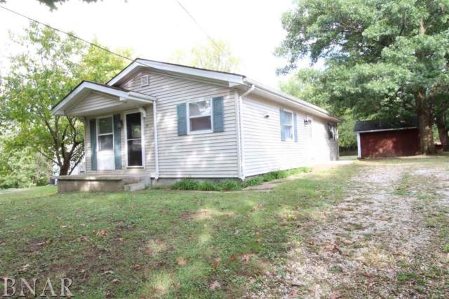 311 N Buchanan, Heyworth, IL 61745 (MLS #2184036) :: Berkshire Hathaway HomeServices Snyder Real Estate