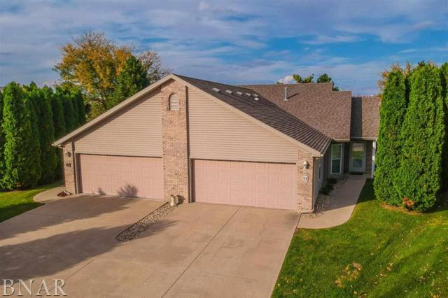 24 Grapevine, Bloomington, IL 61704 (MLS #2184040) :: Janet Jurich Realty Group