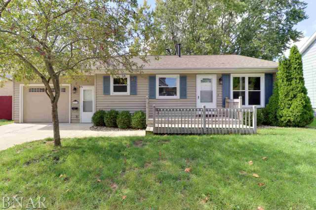 1211 S Oak, Bloomington, IL 61701 (MLS #2184060) :: BNRealty