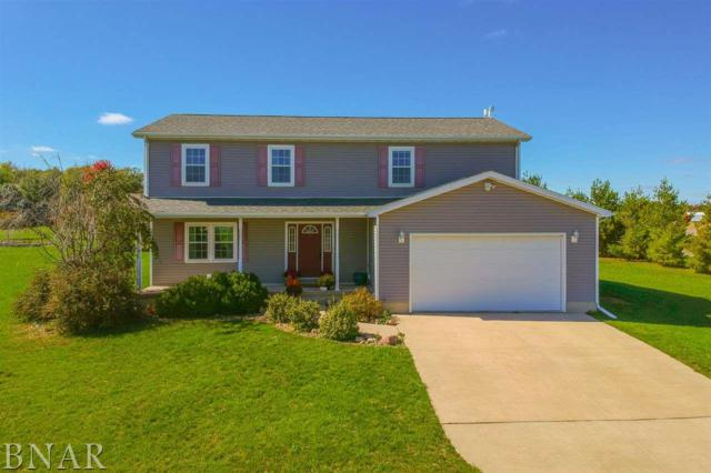22464 Sangamon Dr, Carlock, IL 61725 (MLS #2184068) :: Janet Jurich Realty Group
