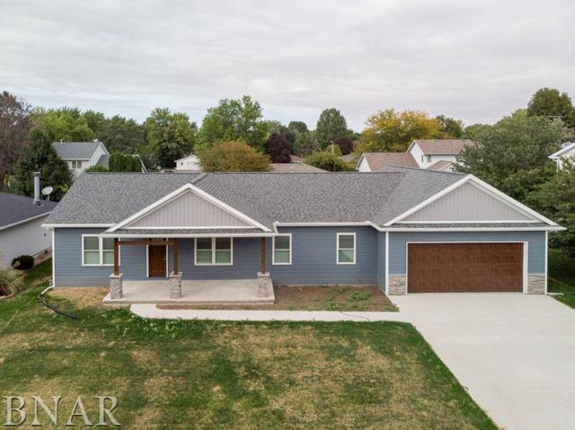 601 Thomas Dr., Heyworth, IL 61745 (MLS #2184072) :: Janet Jurich Realty Group