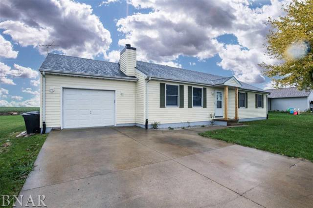 414 N Kathleen, Stanford, IL 61774 (MLS #2184076) :: Berkshire Hathaway HomeServices Snyder Real Estate