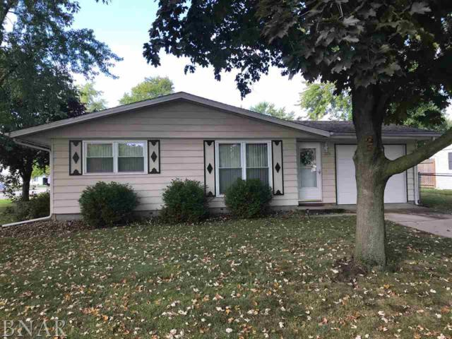 301 Kimberly, Normal, IL 61761 (MLS #2184078) :: Janet Jurich Realty Group