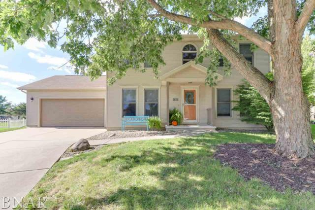 300 Wildberry, Normal, IL 61761 (MLS #2184079) :: BNRealty