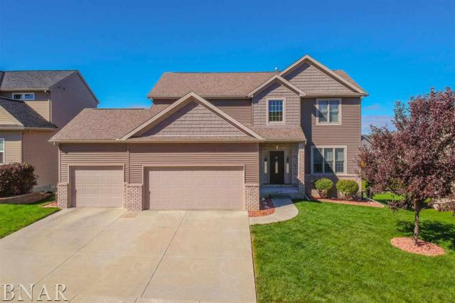 1309 Wicklow, Bloomington, IL 61705 (MLS #2184084) :: Berkshire Hathaway HomeServices Snyder Real Estate