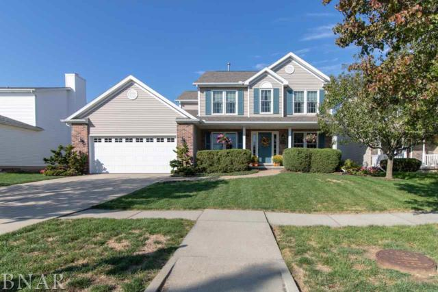 1510 Royal Pointe, Bloomington, IL 61704 (MLS #2184096) :: Janet Jurich Realty Group
