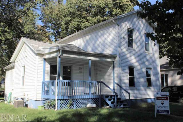 535 W Grove, Bloomington, IL 61701 (MLS #2184098) :: BNRealty