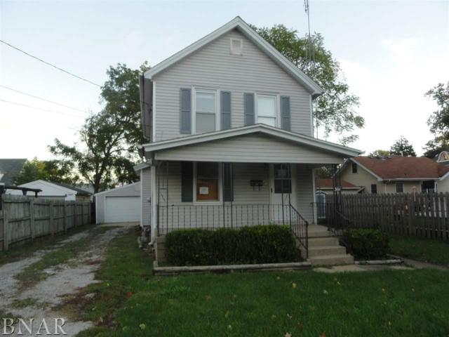 301 Gray Ave, Bloomington, IL 61701 (MLS #2184100) :: BNRealty