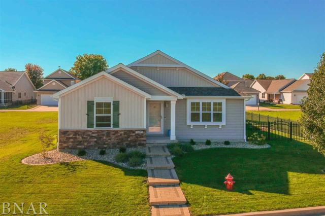 1629 Duncannon, Normal, IL 61761 (MLS #2184107) :: Janet Jurich Realty Group